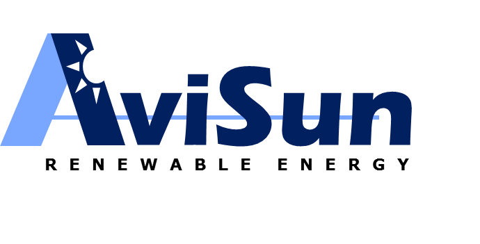 AviSun Renewable Energy Logo