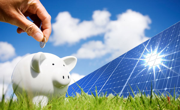 Save Money While Saving Energy - AviSun Renewable Energy