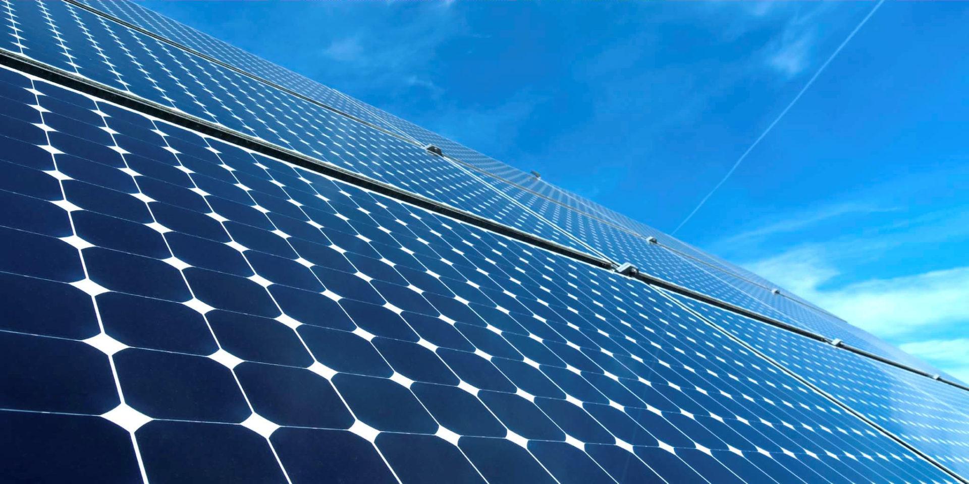 Clean Renewable Solar Energy